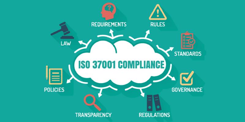 SO 37001 e ISO 19600: come sviluppare un sistema di gestione della compliance