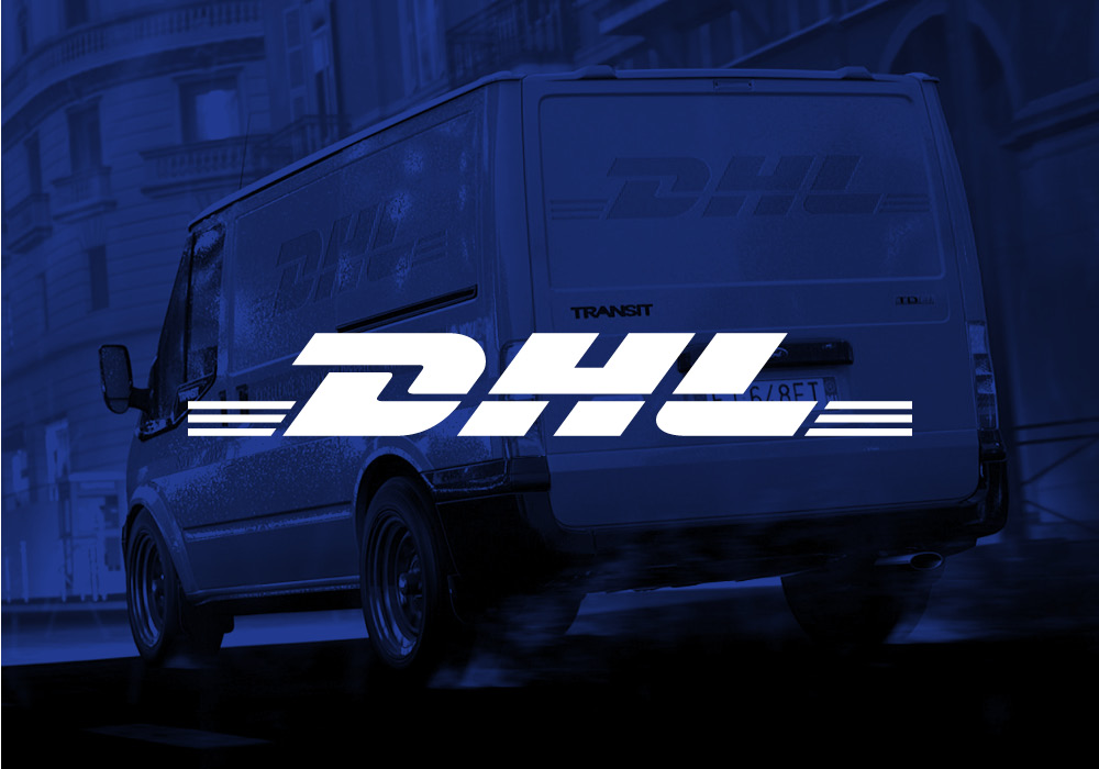 DHL Case studies