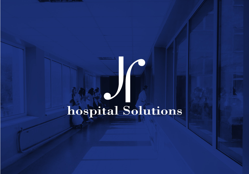 Hospital Solutions - case studies