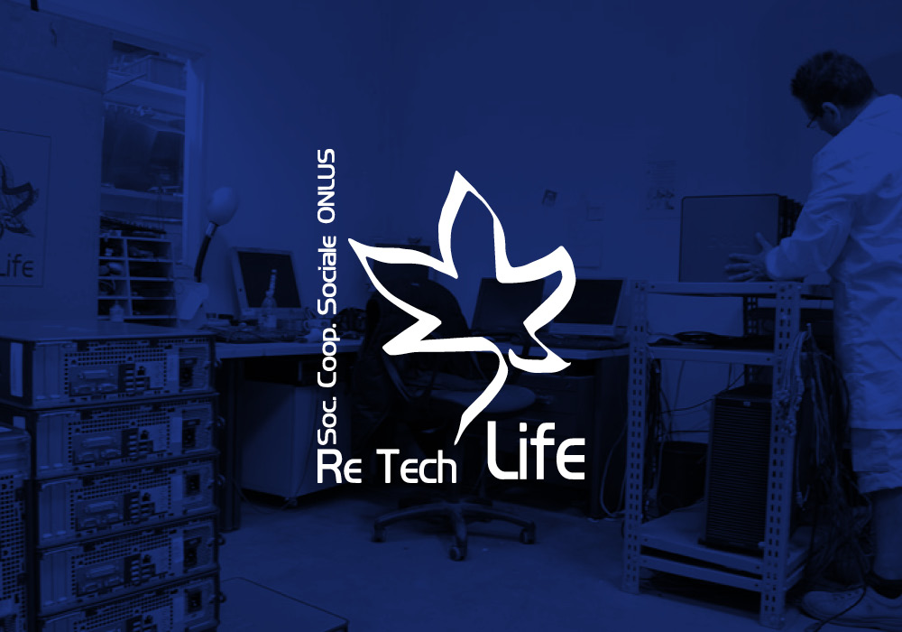 Retech Life - case studies
