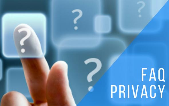 Faq sulla Privacy