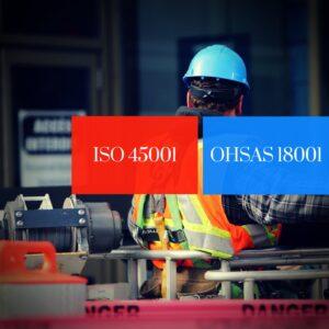 ISO 45001, a pochi giorni dall'approvazione della norma, si avvicina la pubblicazione definitiva.