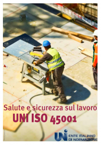 FOTO BROCHURE ISO 45001