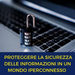 iso 27005 sicurezza delle informazioni