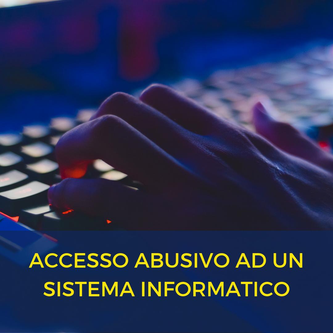 data breach acesso abusivo